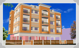 Anjali Apartments in comfort thoughts